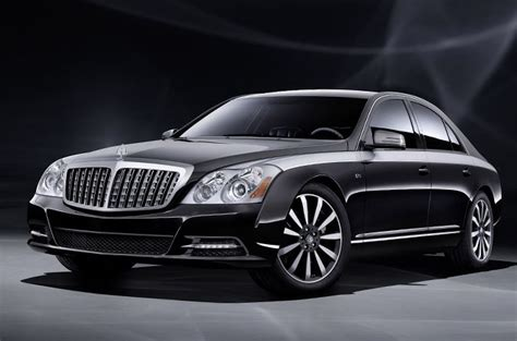 maybach cars reviews prices motor trend