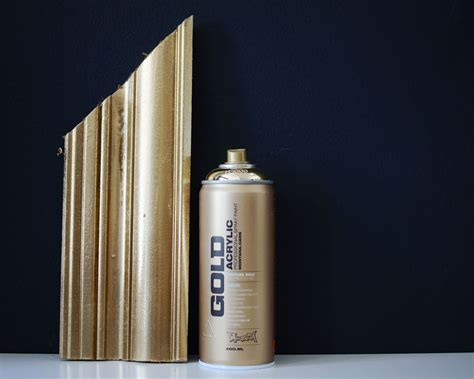 finding  perfect gold spray paint closet  gold