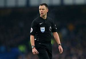 Match officials appointed for Matchweek 35