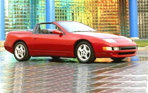 nissan zx convertible pricing  sale