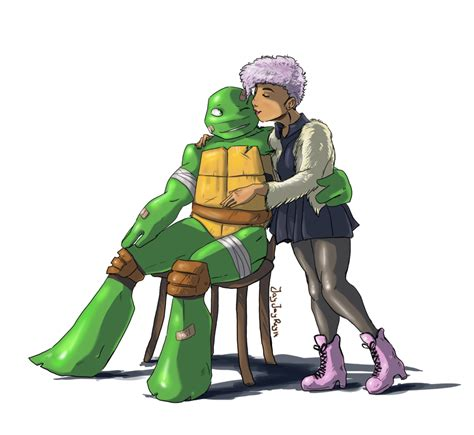 home design bbrainz tmnt 2012 raphael and astriya commission x raphael