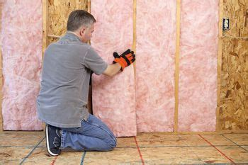 insulation     walls