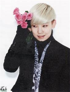 "BYS: B.A.P in High Cut Japan vol. 4: ""B.A.P over Flowers"""