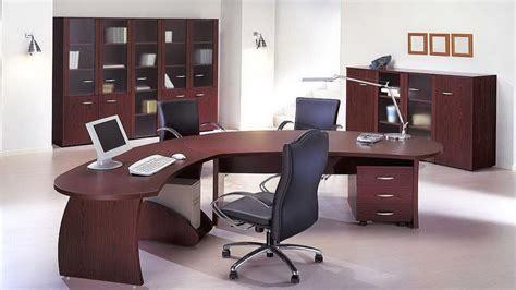 Elegant Office Furniture