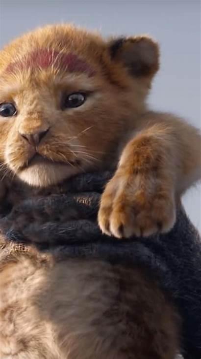 Lion King Wallpapers 4k Movies Cartoon Iphone