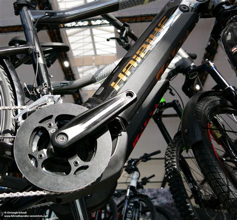 e bike akku 2019 yamaha bei haibike 2019 mit integriertem rahmenakku
