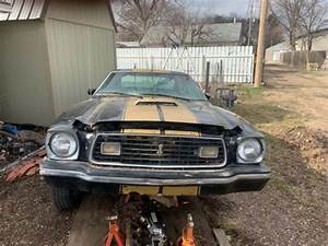 1976 Ford Mustang Cobra 2 For Sale