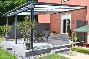 Terrassenüberdachung Holz Freistehend : terrassen berdachung pollmeier holzbau gmbh ~ Frokenaadalensverden.com Haus und Dekorationen