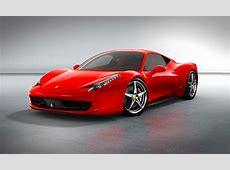 Ferrari 458 ItaliaTest Drive GTA Exotics