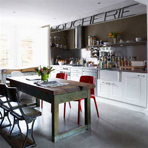 country industrial kitchen designs 21 most beautiful industrial kitchen designs idea 5982