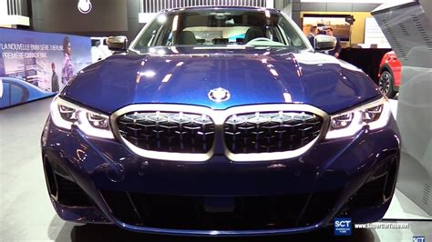 Update Motor Show 2019 : What Color Blue Is This M340i? (update
