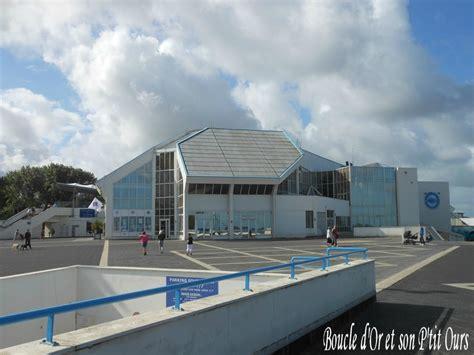 plus grand aquarium d europe nausicaa visite de l aquarium boulogne sur mer boucle d or et p ours