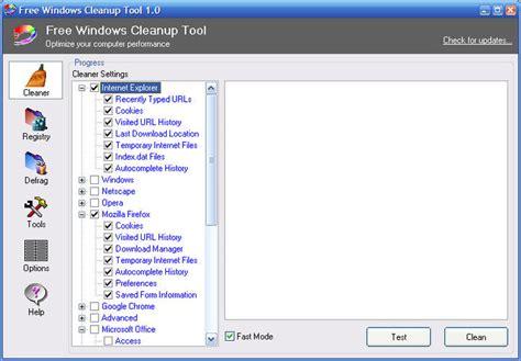 Windows cleanup utility vista free download | plununricto