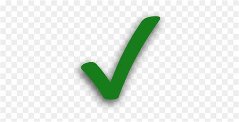 clear background check clip transparent background checkmark