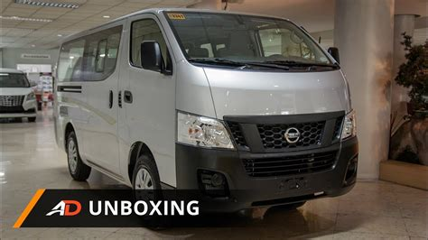 nissan urvan escapade modified 2017 nissan nv350 12 seater escapade urvan autodeal