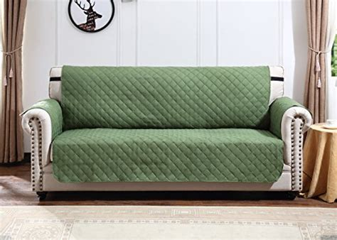 argstar reversible sofa cover couch slipcover professional