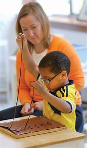 Montessori schools in Canada