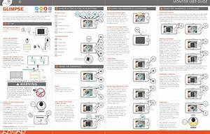 Summer Infant 989r Baby Monitor  Monitor Part  User Manual