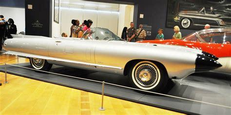 Cadillac Xp 74 Cyclone