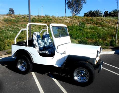 Jeep Kit Cars by 1971 Vw Quot Veep Quot Willy S Style Jeep Volkswagen Kit Car