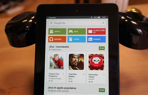 How To Get Google Play Store On Amazon Fire Tablet