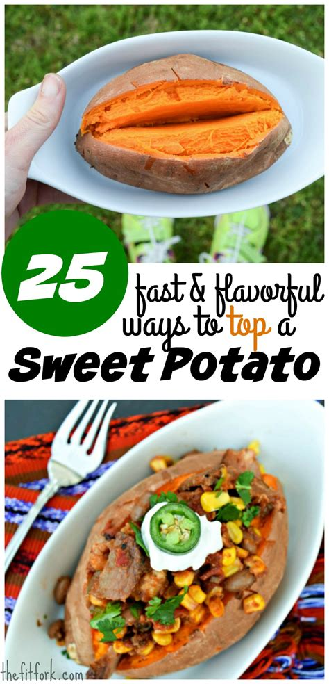 different ways to cook potatoes for dinner how to roast grill microwave slow cook a sweet potato recipes thefitfork com