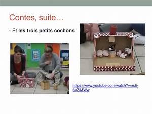 Youtube Les Trois Cochons : interactions ~ Zukunftsfamilie.com Idées de Décoration