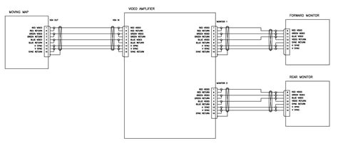 pictures wiring diagram vga to dvi cable diy adc adapter