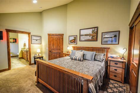 Master Bedroom Free Stock Photo
