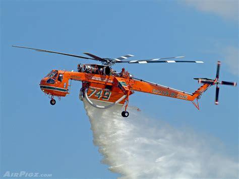 CoolPix - Airshow: Erickson Air-Crane Oshkosh 2010 Water ...