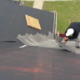 Emergency Roof Leak Water Damage Repair in Dallas/Fort Worth