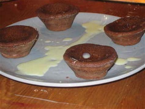 paul bocuse recettes cuisine recette moelleux au chocolat à la paul bocuse facile et