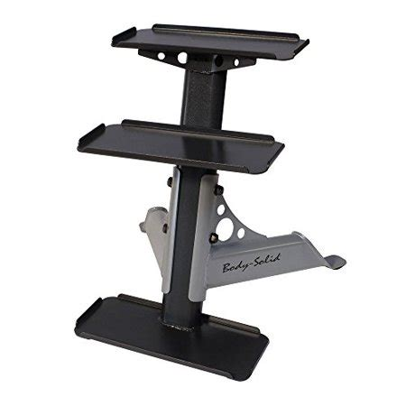 kettlebell compact rack solid body