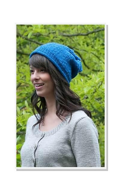 Hat Quick Easy Medina Linda Yarns Cascade