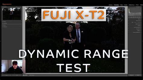 fuji   quick dynamic range test  wedding image