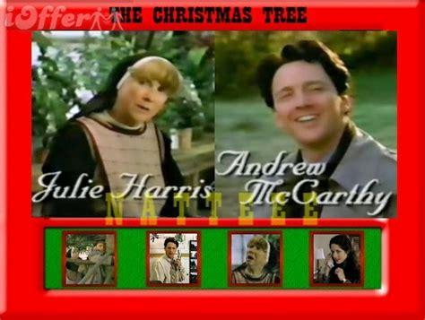 christmas tree journey movie 1996 catholic news world free the tree andrew mccarthy