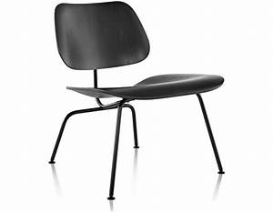 Eames Chair Lounge : eames molded plywood lounge chair lcm ~ Buech-reservation.com Haus und Dekorationen