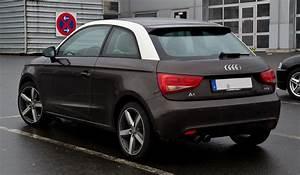 Audi A1 Ambition : file audi a1 1 4 tfsi ambition heckansicht 26 februar ~ Medecine-chirurgie-esthetiques.com Avis de Voitures
