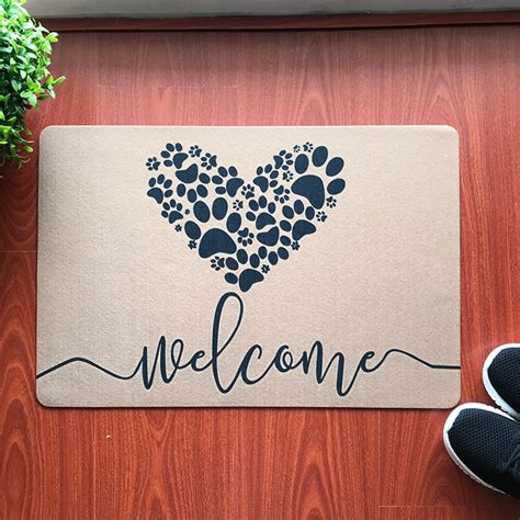 Soggy Doormat Coupon by Personalized Doormat Doormat For Entrance Door