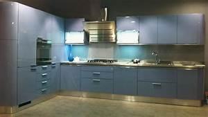 Emejing Vetri Per Cucine Gallery - Vetro Temperato Cucina - Uthost.net