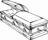 Coffin Drawing Clipart Clip Cliparts Casket Drawings Definition Funeral Halloween Library Clipartbest Ink Ibuprofen Inflammatories Nsaids Naproxen Steroid Dangers Etc sketch template