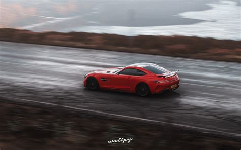 Realistic driving mercedes amg gt r on forza horizon 4 with logitech g920 steering wheel for xbox one & pc. 3840x2400 Mercedes Amg Gtr Forza 4k HD 4k Wallpapers ...