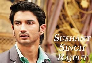 Sushant Singh Rajput Wallpaper | www.imgkid.com - The ...