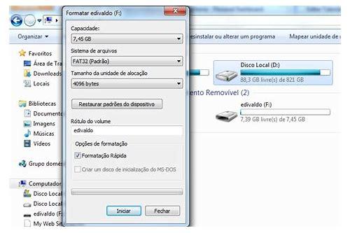 baixar recuperar de disco pen drive formatado