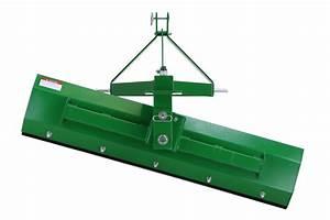 Grader Blades Medium Duty Swing And Tilt 6ft