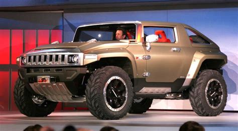2017 Hummer H4 Review , Release Date And Price 2018