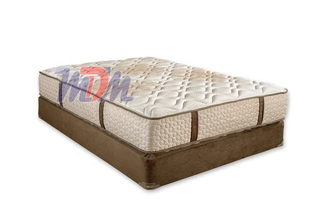 Cantwell Mattress by 404 Not Found