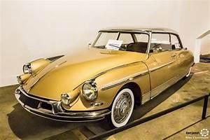 Garage Auto Dijon : citro n ds concorde au salon auto moto retro dijon reportage complet car boat voiture ~ Gottalentnigeria.com Avis de Voitures