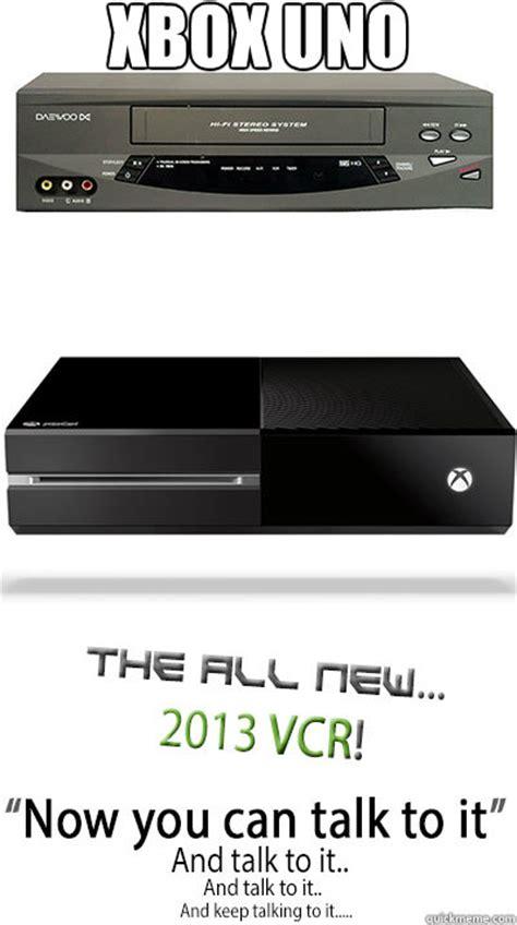 Xbox One Vcr Memes Quickmeme