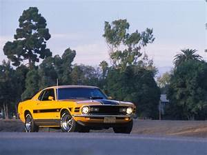 1965 - Ford Mustang through the years - CBS News